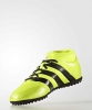 Football boots Shoes ACE 16.3 Primemesh Turf Trainers Original Adidas Boy 2016 yellow