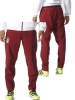 Presentation Pants Bayern Red Original adidas UEFA CHAMPIONS LEAGUE Man 2016 17