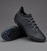 Football boots Shoes Adidas Original Man X 16.3 Techfit Turf Trainers 2016 Black