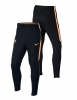 Training pants AS ROME Original Nike Strike Tech 17 Man 2016 black