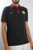 Polo Shirt Manchester City Core Original Nike Man 2016 17 black