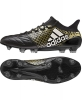 Football Boots shoes Original Adidas X 16.1 FG Leather Man 2016 17 TOP OF RANGE Black