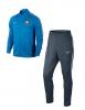 Training tracksuit Original Nike Inter bench version Man 2016 17 royal