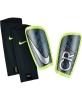 Original Nike Mercurial Lite Shin Guards Man CR7 Green 2016 17