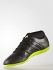Football boots Shoes ACE 16.3 Primemesh Indoor Original Adidas Men's 2016 Black