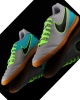 Football boots Shoes Original Nike Tiempo Rio III Indoor Mens 2016 grey