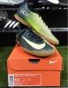 Football boots Shoes Original Nike Mercurialx VORTEX III CR7 indoor Man 2017