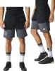 Sweat Shorts Germany Original Adidas Black Gray Man 2017