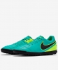 Football boots Shoes Original Nike Tiempo Rio III Turf Men 2016 green