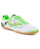 Football boots Shoes Original Joma Indoor Men Maxima 2016 White