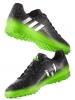 Football boots Shoes Grey Original Adidas MESSI 16.4 Turf Trainers Man 2016