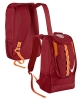 Original Nike backpack ALLEGIANCE SHIELD COM GALATASARAY 2016-17 red