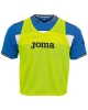 Coat Harness vest recognition Joma Original Yellow Man 5 pack