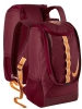 Original Nike backpack ALLEGIANCE SHIELD COM AS Roma 2016-17 red
