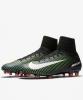 Football Boots shoes Original Nike Mercurial Veloce III Dynamic Fit FG Black Man 2017