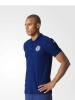 Polo Shirt Chelsea Original adidas Men 2016 17 blue
