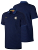 Polo Shirt Inter Nike Blue Original Authentic Grand Slam Man 2016 17