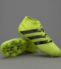 Football Boots shoes Adidas Original Ace 16.2 Primemesh FG Yellow Man 2016