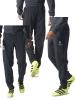 Presentation Pants Real Madrid Original adidas UEFA CHAMPIONS LEAGUE Man 2016 17 black