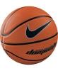 Ball basketball Dominate Original Nike Orange
