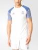 Training Shirt Tee Real Madrid Original adidas Men 2016 17 White