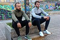 Diadora Nuova linea abbigliamento e sneakers