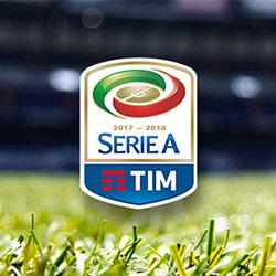 Serie A Juventus Milan Inter Napoli Roma Lazio