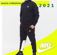 Linea abbigliamento uomo felpa tuta maglia t-shirt nike sportswear