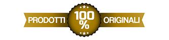 Prodotti 100% originali