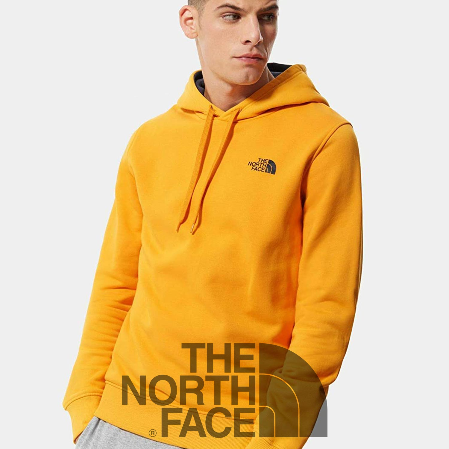 Abbigliamento sportswear felpe t-shirt The North Face 2021