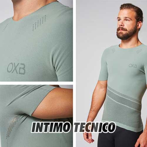 Saldi Sconti abbigliamento tecnico termico Nike Adidas Oxyburn
