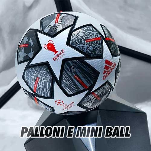 Saldi Sconti Palloni Calcio Adidas Nike Kappa Joma