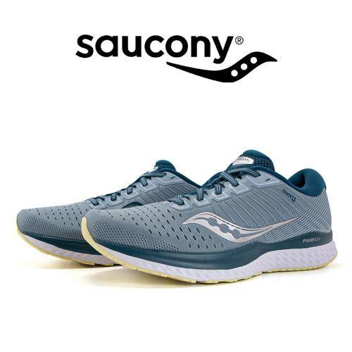 Scarpe sneakers running Saucony 2020