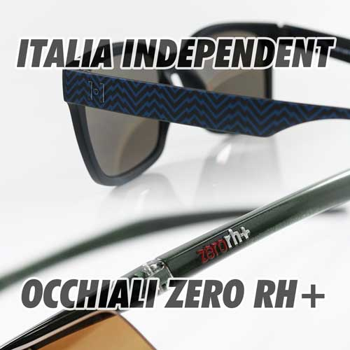 Occhiali da sole Sport Zero RH+ Italia Independent Diesel