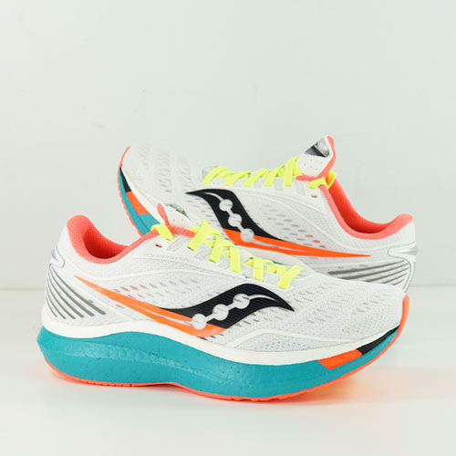 Running corsa scarpe sneakers saucony 2020