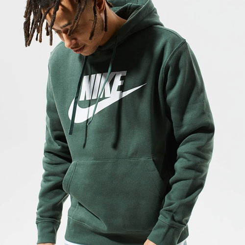 Giacca a vento kway windrunner Nike 2020