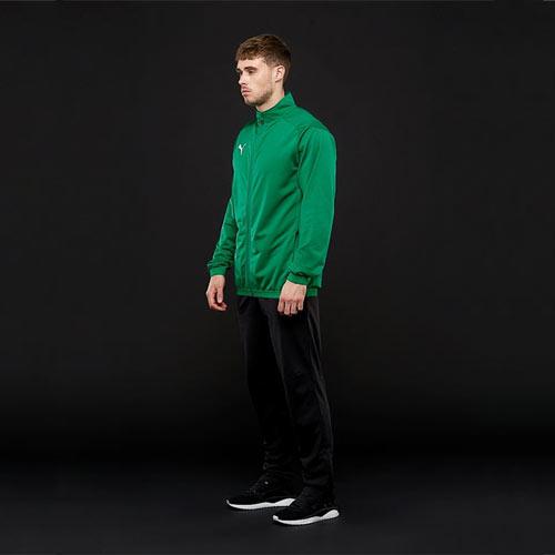 Abbigliamento tuta felpa pantalone Puma 2020