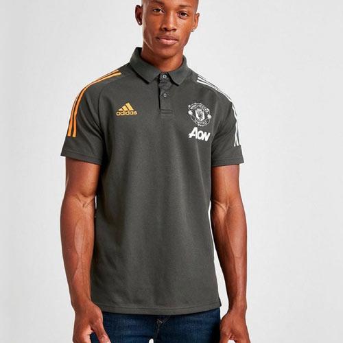Adidas Manchester United Premier League 2020