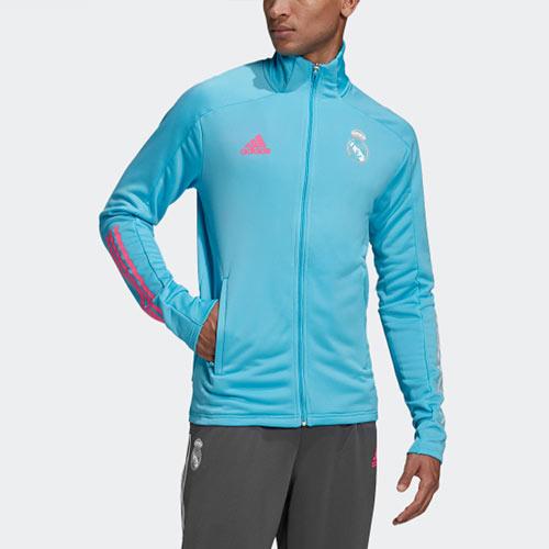 Abbigliamento sportivo La liga Real Madrid 2020 2021