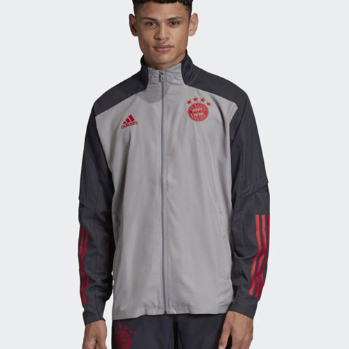 Calcio tedesco Bayern Monaco 2020 2021