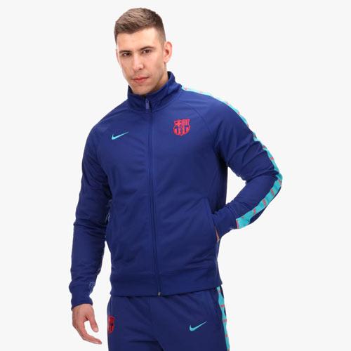 La Liga Spagna Barcellona Abbigliamento 2020 2021