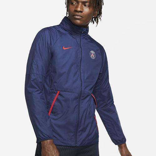 Ligue One Paris Saint Germain 2020 2021
