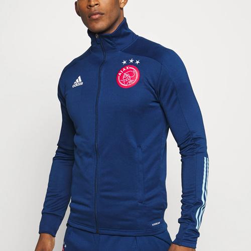 Abbigliamento calcio olanda Ajax 2020 2021