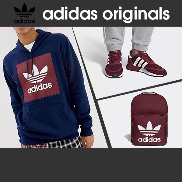Nuova linea abbigliamento Adidas Originals 2018 2019