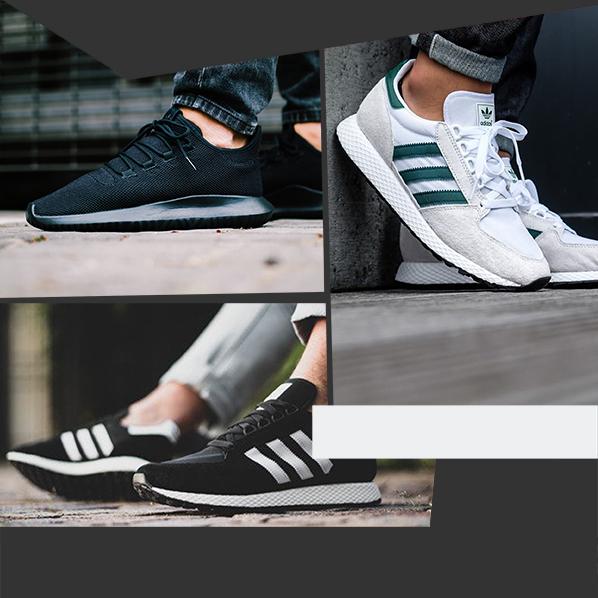 Scarpe Adidas Originals Trefoil 2018 2019