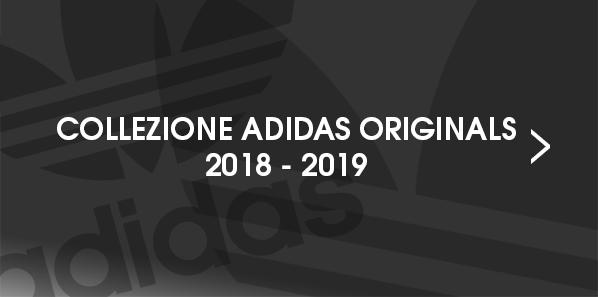 Accessori Originals Trefoil 2018 2019 calzettoni zaino cappello Adidas