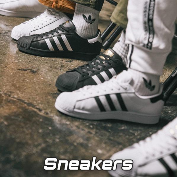 Sneakers adidas originals trefoil 2020 stan smtith continental 80