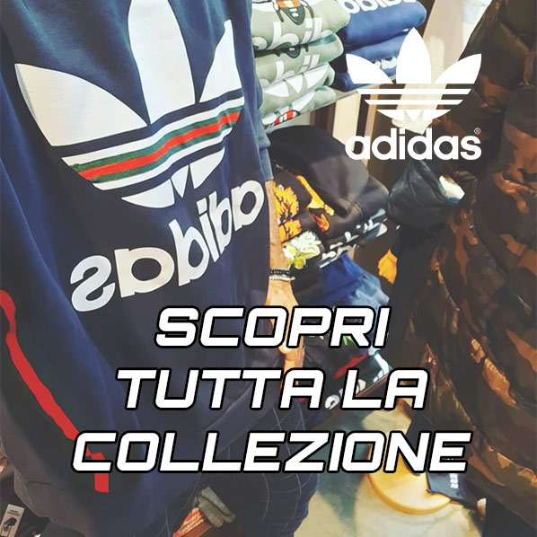 Linea Mare estate adidas originals treofil 2019