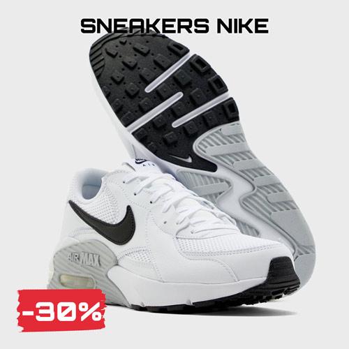 Sconti saldi sneakers nike Black Friday 2020