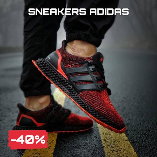 sconti saldi sneakers adidas Black Friday 2020